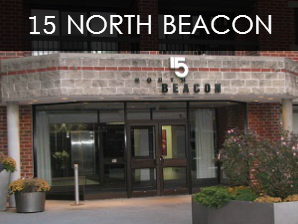 15 North Beacon Condos