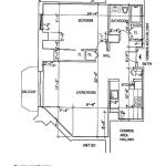 15 North Beacon Floor Plan 3