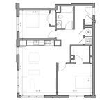 Edge Floor Plan C