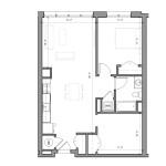 Edge Floor Plan F5