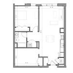 Edge Floor Plan F6