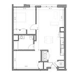 Edge Floor Plan F7