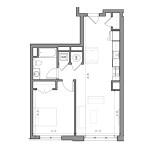 Edge Floor Plan H