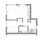 Edge Floor Plan M