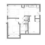 Edge Floor Plan N1