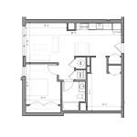 Edge Floor Plan N2