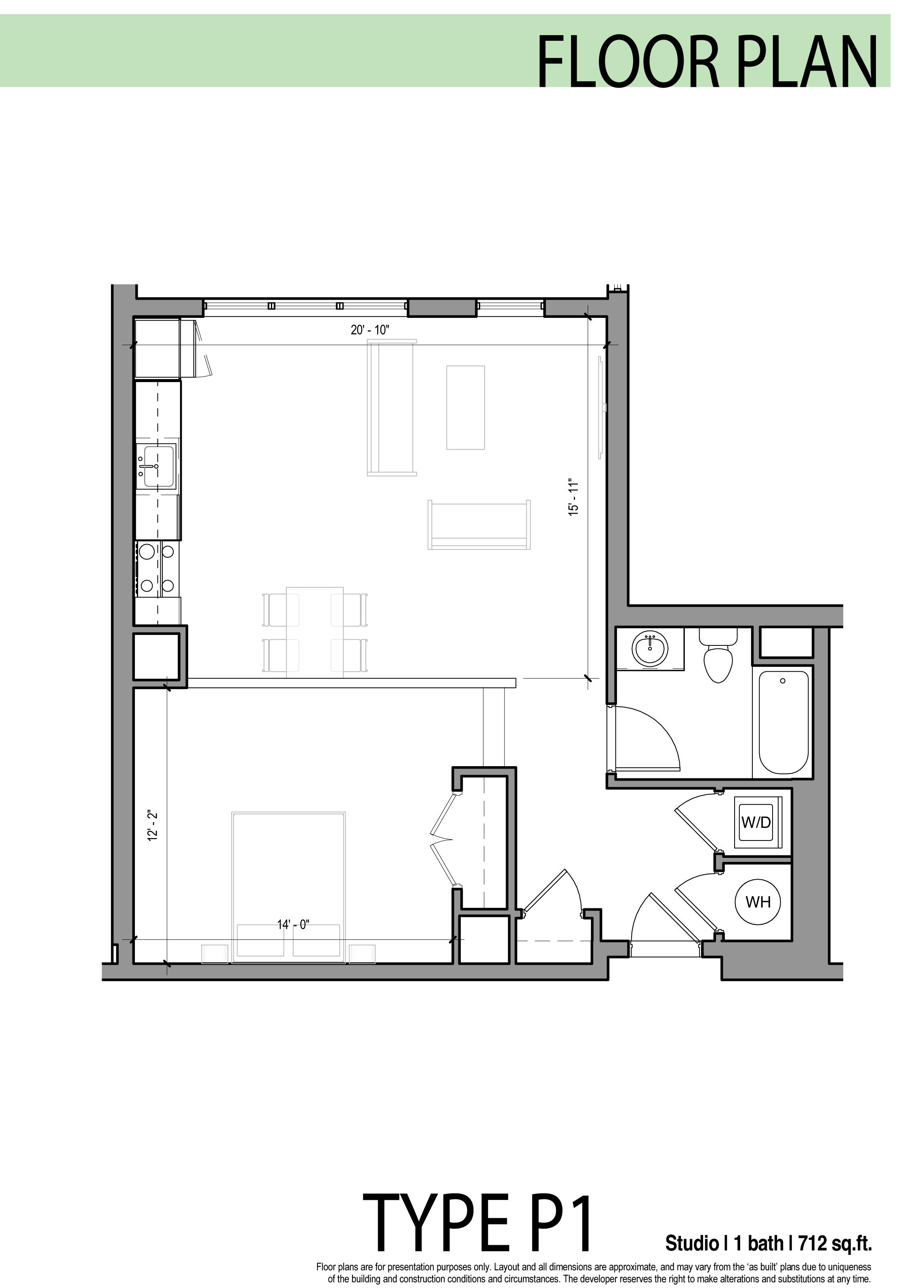Edge allston floor plans layouts at the edge luxury building for Floorplan or floor plan