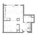 Edge Floor Plan P2