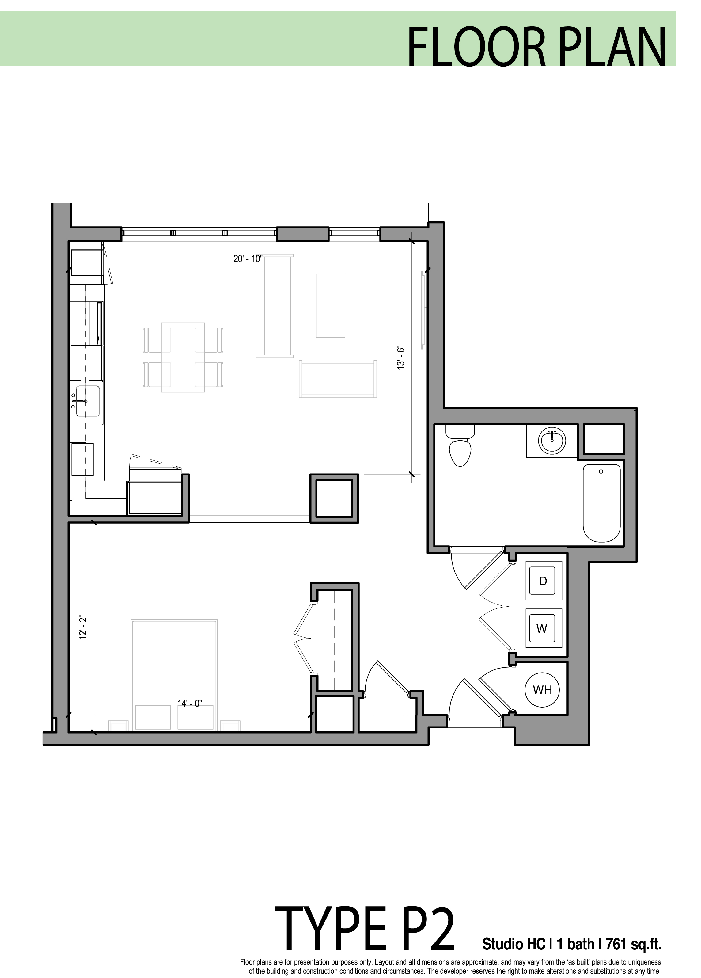 Edge Allston Floor Plans Layouts At The Edge Luxury Building