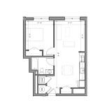 Edge Floor Plan U