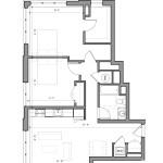 Edge Floor Plan V