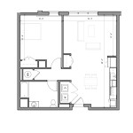 Edge Floor Plan X