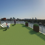 Element Roof Deck