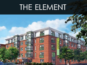 The Green District Element Allston